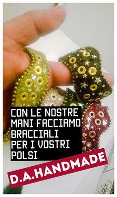bracciali handmade