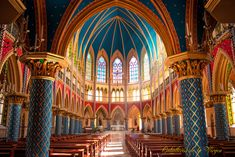 Iglesia Nuestra Señora de Fátima - Tocancipá - Colombia Paradise, Catholic, Christian, Colombia, Christians, Heaven, Roman Catholic