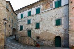 Riolunato, Modena, Emilia-Romagna, Italy - City, Town and Village of the world