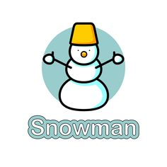 Christmas characters (free download) on Behance