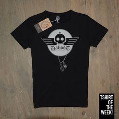 La #TshirtOfTheWeek di oggi arriva direttamente dalla collezione speciale #Daboot by #ScorpionBay. Acquistala subito >> http://www.scorpionbay.com/it/store/uomo/t_shirt/t_shirt-91253