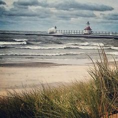 Silver Beach, St. Joseph Michigan #puremichigan