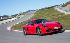 2014 #Porsche #Cayman / Cayman S - Hot damn, it's good.