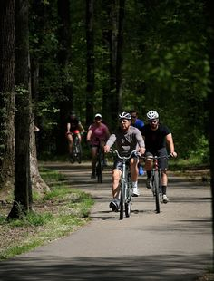 Wolf River Conservancy's Greenway trail will be a dream come true for Memphis and Shelby County