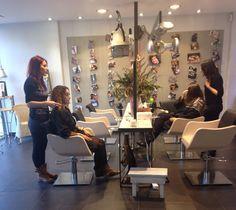 Este mes todos los tratamientos de cuidado del cabello están al 50% de descuento. ¡Queremos que estés aún más bella!  Te esperamos en Passeig Francesc Macià, 67 de Sant Cugat.  #tratamientosbelleza   #peinados   #cuidadodelcabello   #descuento   #hairstyle   #peluquería   #perruquería   #ohsantcugat   #hairdressingsalon   #peluqueríaprofesional   #salóndepeluquería