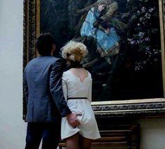 Vamos al museo..?
