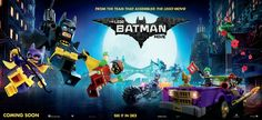 Return to the main poster page for The Lego Batman Movie (#27 of 27)