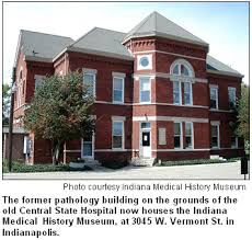 Image from http://hoosierhistorylive.info/images/Indiana-Medical-History-Museum-w-caption.png.