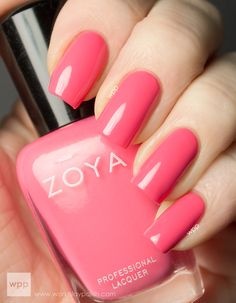Zoya Micky Summer 2013 Stunning Collection