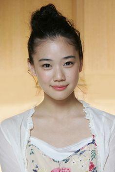 You aoi 蒼井優 Japanese Beauty, Japanese Girl, Asian Beauty, Pure Beauty, Beauty Women, China Girl, Mori Girl, Japan Fashion, Pretty Face