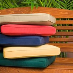 I provide upholstery services in Wimbledon and London including reupholstery, recovery, loose covers, bespoke headboards, cushion replacement and new furniture builds. Kitchen Chair Cushions, Patio Furniture Cushions, Patio Cushions, Patio Chairs, Bespoke Furniture, New Furniture, Cleaning Patio Furniture, Washing Soap, Raised Garden Beds