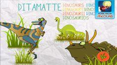 DitaMatte Dinosauri - CrazyFingers Dinosaurs https://itunes.apple.com/us/app/crazyfingers-dinosaurs/id587817833?mt=8