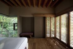 Gallery of House Maza / CHK arquitectura - 8