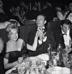 Signoret x Montand