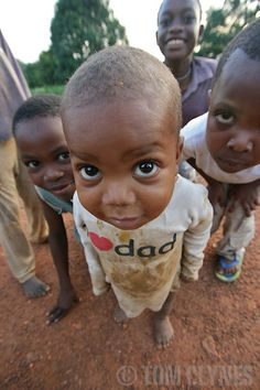 haleyfood:    Children from Cameroon  Photography by: Tom Clynes