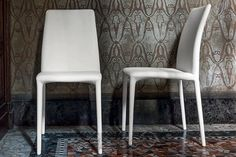 Rest Up Dining Chairs by Claudio Dondoli and Marco Pocci for Bonaldo