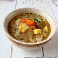 Pomysły na pyszną zupę