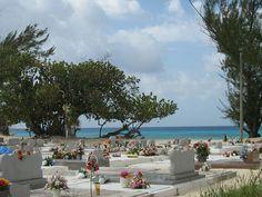 Cemetery Beach, Grand Cayman - Amazing Snorkeling!