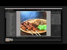 how to edit food photos | steamykitchen.com