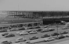 TSS 1950s in Levittown, New York (on Long Island) - Times Square Stores - Who remembers this??? :o))    @A Lifetime Legacy