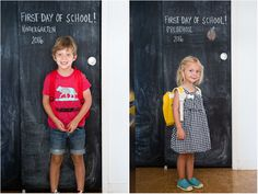 Back-to-School Photo