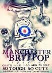 britpop scene - Google Search