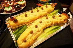 Halloween Food DIY #halloween #food