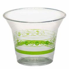 COLD Cup 10 oz CORN Plastic