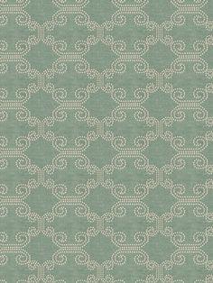 Fabricut Deco Lights-Aqua 5084501 Decor Fabric