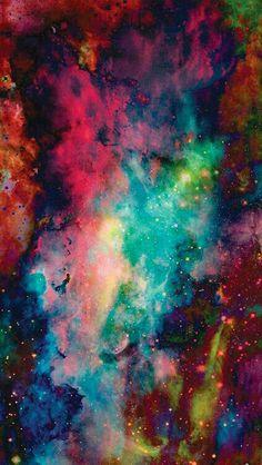 Espacio wallpaper