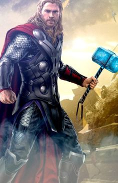 Thor - Age of Ultron