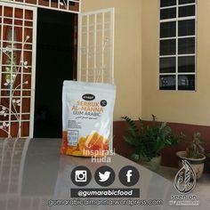 Gum Arabic Check In Su Homestay Kota Bharu