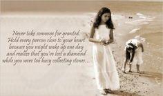 collecting stones..