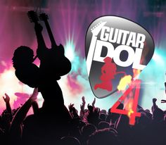 Support Mikael Carnevali! On #guitaridol he is representing #venezuela. Vote for this incredible #guitarplayer