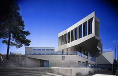 Gallery of Stadium Casablanca / Cerrejon Arquitectos + Magen Arquitectos - 1