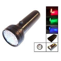28 LED Multi-color Flashlight in Gift Box (AF6001) bestgiftonline http://www.amazon.com/dp/B004NJLDR8/ref=cm_sw_r_pi_dp_Y4mIub0RFEJGQ