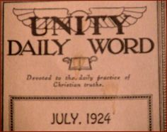Start your day with prayer and affirmation, Daily Word is produced by Unity and is full of uplifting readings, affirmations and a bible verse for everyday. Daily Word, Unity, Affirmations, Bible Verses, Prayers, Positivity, Reading, Words, Day