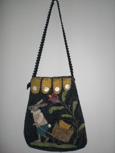 Just love this purse!