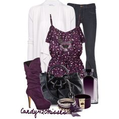 Untitled #219, created by candy420kisses on Polyvore