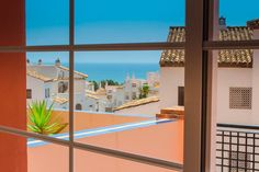 MANILVA: Superb 2 Beds / Baths Townhouse near Port of Duquesa for Fully Furnished. Great views of sea and golf course. Investment Property, Great View, Bed & Bath, Baths, Townhouse, Golf Courses, Spain, New Homes, Windows