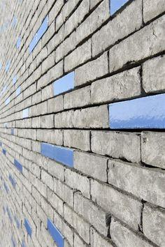 Construction de 225 logements à Sevran - Eclats de Briques - 2/3/4/ architecture - Photo Nicolas Fussler