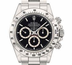 Tiffany Signed Rolex 16520