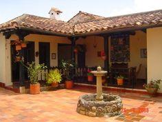 Alquiler de vacaciones casa de pueblo Villa de Leyva