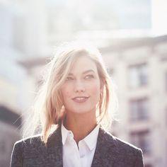 #KarlieKloss | #BlogLovin'