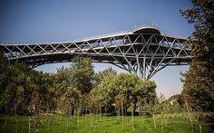 pedestrian bridge - Google 검색