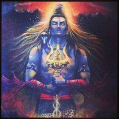 Shiva Hara Mahadev