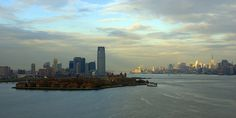 Zona Cero o el nuevo World Trade Center