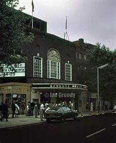 Sadlers Wells London - Yahoo Image Search results