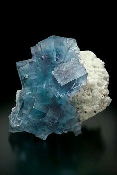 Aquamarine crysral