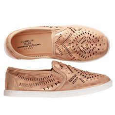 Slide-on sneakers with comfy Memory Foam. Elastic gore on sides. Lightweight and flexible. Regularly $29.99, shop Avon Fashion online at http://eseagren.avonrepresentative.com